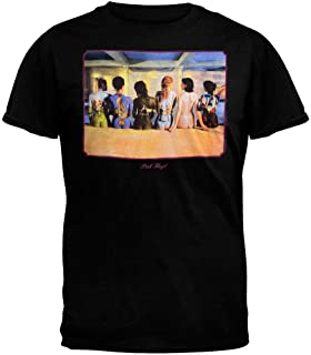 Old Glory Pink Floyd - Back Catalogue T-Shirt