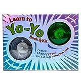 Learn to Yo-Yo Book & Kit