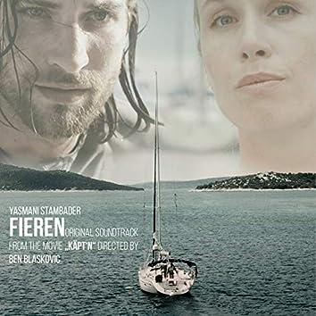 Fieren (Original Soundtrack from the Movie Käpt'n)