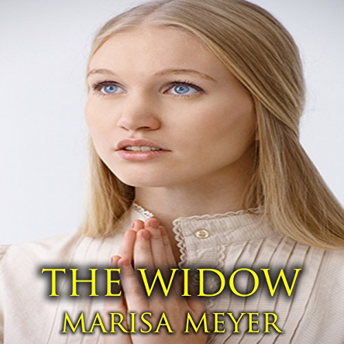 The Widow audiobook cover art