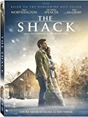 Image of 📀 The Shack DVD New. Brand catalog list of LIONSGATE. This item is rated with a 4.9 scores over 5