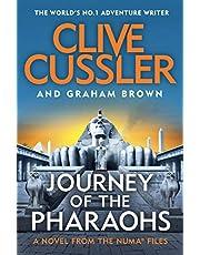 Journey of the Pharaohs: Numa Files 17