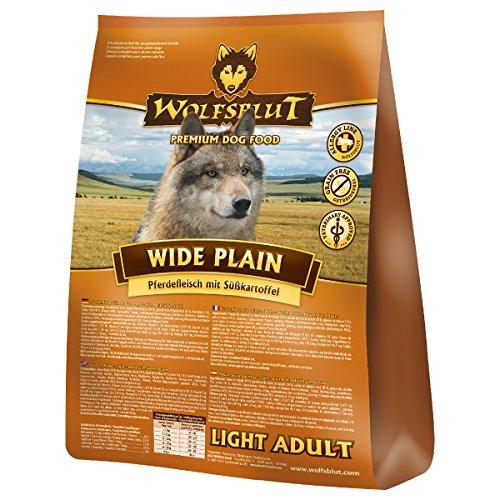 Wolfsblut Wide Plain Light, 1er Pack (1 x 500 g)