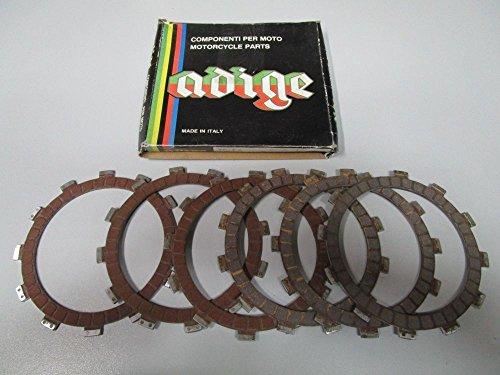 Kupplungs-Satz aus ADIGE YA-24 für YAMAHA 400 CC JAHRE 70/80