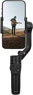 【国内正規品】 FeiyuTech VLOG Pocket2 スマホ用ジンバル 【日本語説明書/国内保証1年】 (ブラック)