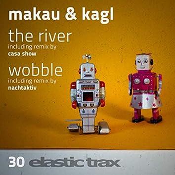 The River / Wobble