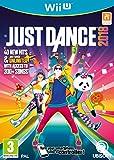 Just Dance 2018 (Nintendo Wii U) [Edizione: Regno Unito]