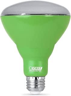 FEIT ELECTRIC BR30/11K/GROW/LED Bulb, BR 30 5