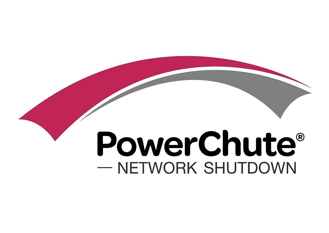 引退したハンマーチャーミングPowerChute Network Shutdown 1 Node Virtualization SSPCNSV1J