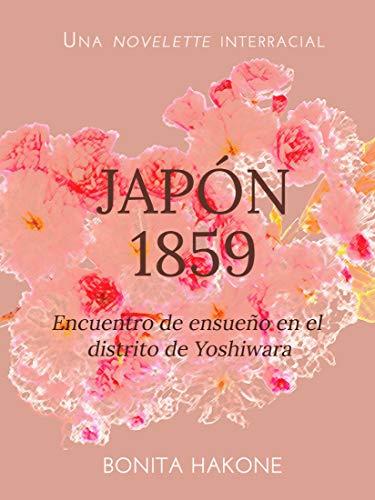 Japón 1859 de Yoshiwara de Bonita Hakone