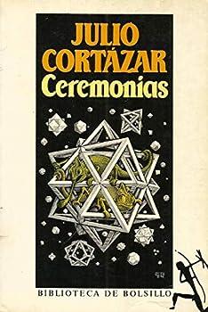 Ceremonias 8432230138 Book Cover