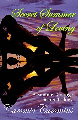 Secret Summer of Loving: lesbian older woman younger girl cougar seduction