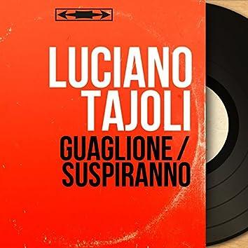 Guaglione / Suspiranno (feat. Piubeni et son orchestre) [Mono version]