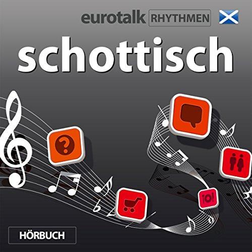 EuroTalk Rhythmen schottisch audiobook cover art