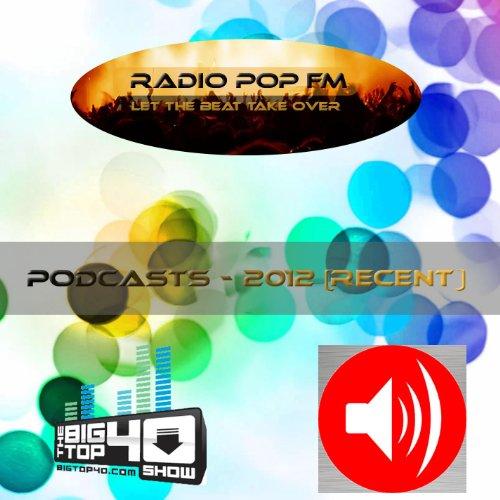 Radio Pop FM 1 Podcast - 13th September 2012