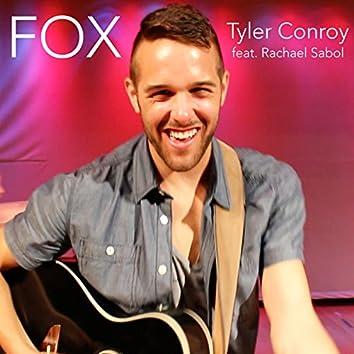 Fox (feat. Rachael Sabol)