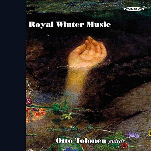 Royal Winter Music, Guitar Sonata No. 1: III. Ariel