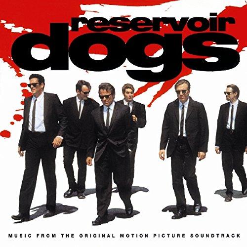 RESERVOIR DOGS [12 inch Analog]