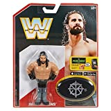 WWE Retro Series 3 Mattel Wrestling Figura de acción - Seth Rollins