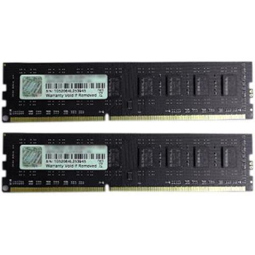 G.Skill PC3-10667 Arbeitsspeicher 8GB (1333 MHz, 240-polig) DDR3-RAM Kit