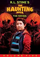 R.L. Stines the Haunting Hour: 5 [DVD] [Import]