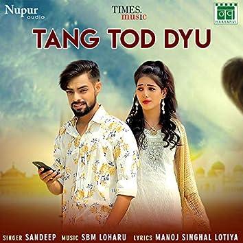 Tang Tod Dyu - Single
