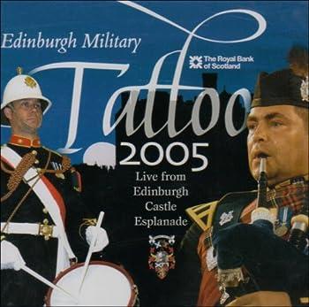 Edinburgh Military Tattoo 20 / Various