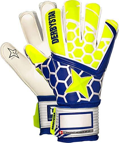 Derbystar Protect Attack Xp15 Handschuhe Guantes, Bebé-Niños