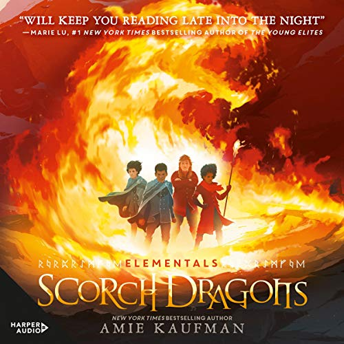Scorch Dragons cover art