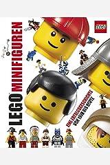 Martell, N: LEGO Minifiguren Hardcover