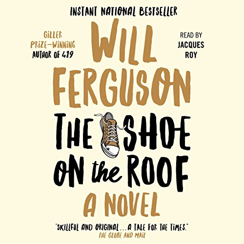Page de couverture de The Shoe on the Roof