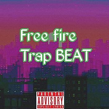 Free Fire Trap Beat