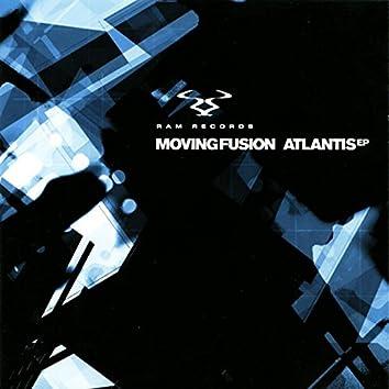 Atlantis - EP