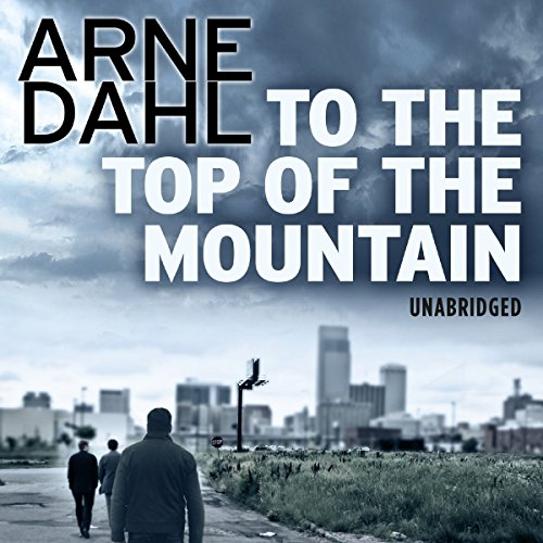 To the Top of the Mountain cover art