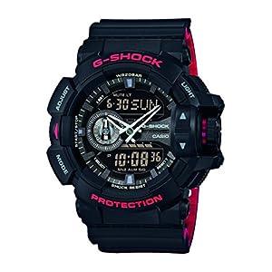 Casio G-Shock GA-400HR-1AER 12