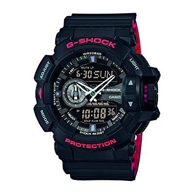 Casio G-Shock GA-400HR-1AER