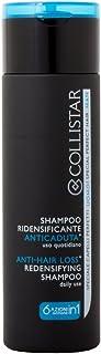 Collistar Shampoo Ridensificante Anticaduta Per Uomo - 200 ml