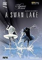 Elegance - Art of Alexander Ekman: Swan Lake [DVD]