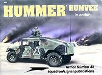 ■ 洋書 squadron スコードロン 【No.32】 HUMMER HUMVEE in Action 写真集 カラー塗装図