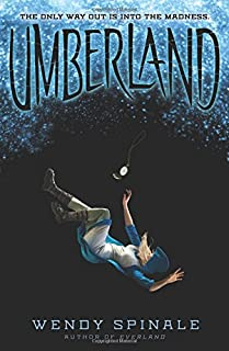 Umberland (the Everland Trilogy, Book 2), 2