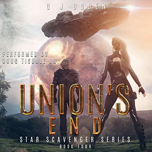 Union's End cover art