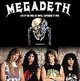 Megadeth [Vinilo]