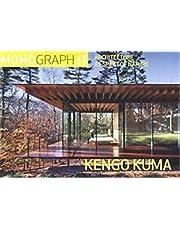 Monograph.it. Ediz. italiana e inglese. Architecture as spirit of nature. Kengo Kuma and associates (Vol. 6)