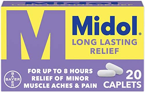 Top 10 Best pain medicine for adults Reviews