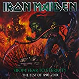 From Fear To Enternity The Best Of 1990 [Vinilo]