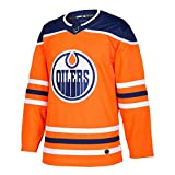 adidas Edmonton Oilers Authentic Pro NHL Trikot Home -