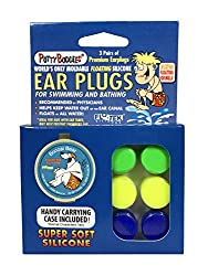 Bouchons d'oreille Putty Buddies