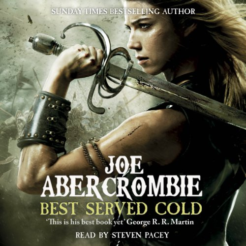 Best Served Cold                   Auteur(s):                                                                                                                                 Joe Abercrombie                               Narrateur(s):                                                                                                                                 Steven Pacey                      Durée: 26 h et 28 min     63 évaluations     Au global 4,7