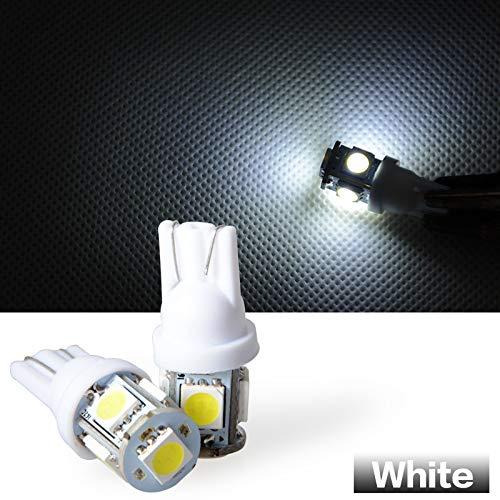 51hHwnfOvmL - 意外と難しい、ナンバー灯のLED化にご注意を!(2020.2.9 LED T10について追記あり)