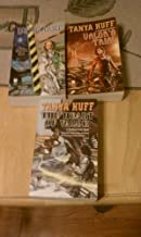 Set of 3 Confederation Novels (The Heart of Valor, Valor's Trial, Valor's Choice & The Better Part of Valor)